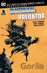 Batman vs. Predator