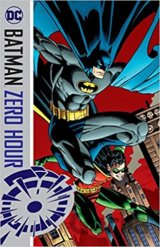 Batman Zero Hour TP (Various) (Paperback)