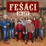 Fešáci 50 let - 3 CD