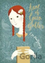 Anne of Green Gables: V&A Collector's Edi... (L. Montgomery, Lauren Child)