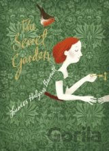 The Secret Garden: V & A Collector's Edit... (Frances Hodgson Burnett)