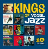 VARIOUS: KINGS OF VOCAL JAZZ (5 CD BOX)
