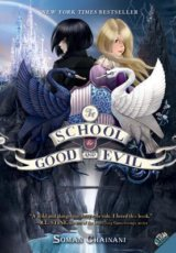 The School for Good and Evil (Soman Chainani) (Paperback)