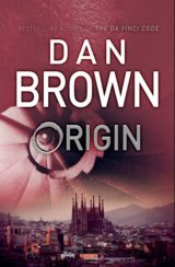 Origin (Robert Langdon) (Dan Brown) (Hardcover)