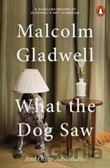What the Dog Saw: and other adventures (Malcolm Gladwell)
