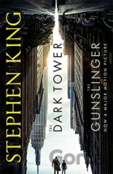 Dark Tower I: The Gunslinger: Film Tie-In (Pa... (Stephen King)