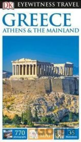 Greece, Athens & the Mainland