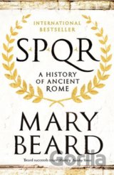 SPQR: A history of Ancient Rome (Professor Mary Beard) (Paperback)