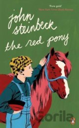 The Red Pony (Penguin Modern Classics) (Paper... (John Steinbeck)