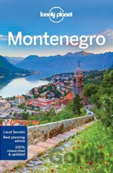 Lonely Planet Montenegro (Travel Guide) (Pape... (Lonely Planet)