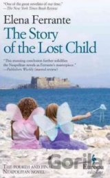 Story of the Lost Child, The  (Elena Ferrante)