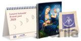 Lunární kalendář krásné paní 2018 (Žofie Kanyzová) [CZ]
