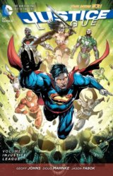 Justice League  (Volume 6)