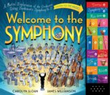 Welcome to the Symphony (Carolyn Sloan) (Hardcover)