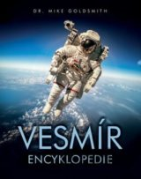 Vesmír encyklopedie (Mike Goldsmith) [CZ]