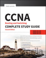 CCNA Routing and Switching (Todd Lammle)