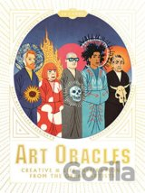 Art Oracles: Creative and Life Inspiration (Katya Tylevich, Mikkel Sommer)