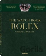 The Watch Book Rolex (Gisbert Brunner)