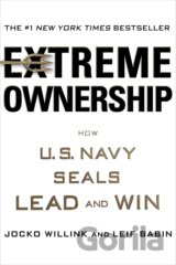 Extreme Ownership (Jocko Willink) (Hardcover)