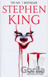 It: Film Tie-In (Stephen King) (Paperback)