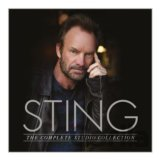 Sting: Complete Studio Collection I. LP