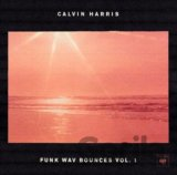 CALVIN HARRIS: Funk Wav Bounces Vol. 1 (2 x LP)