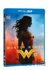 Wonder Woman (2017 - 3D + 2D - 2 x Blu-ray)