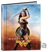 Wonder Woman (2017 - 3D + 2D - 2 x Blu-ray) - Digibook