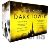 The Dark Tower Boxset - 7 Dark Tower Novels plus Wind Through the (Stephen King)