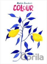 Colour (Concepts) (Marion Deuchars) (Hardcover)