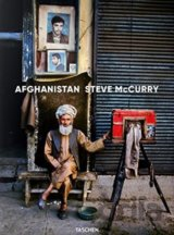 Afghanistan (Steve McCurry) (Hardcover)