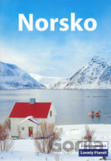 Norsko - Lonely Planet (Ham Anthony, Roddis Miles)