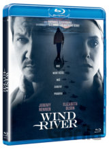 Wind River (Blu-ray)
