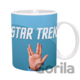 Hrnek Star Trek - Spock 320ml
