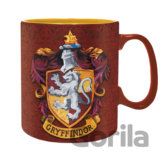 Hrnek Harry Potter - Gryffindor 460ml
