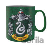 Hrnek Harry Potter - Slytherin 460ml