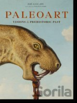 Paleoart : Visions of the Prehistoric Past, 1... (Zoë Lescaze, Walton Ford)