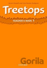 Treetops 1: Teacher's Book