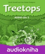 Tree Tops 2 Class CDs (2) (Howell, S. - Kester-Dodgson, L.) [CD]