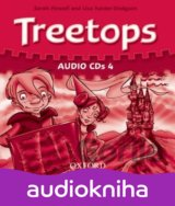 Tree Tops 4 Class CDs (2) (Howell, S. - Kester-Dodgson, L.) [CD]