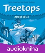 Tree Tops 3 Class CDs (2) (Howell, S. - Kester-Dodgson, L.) [CD]
