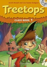 Tree Tops 1 Class Book Pack (Howell, S. - Kester-Dodgson, L.) [paperback]