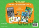 Treetops 1 and 2: Teacher's Resource Pack