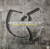 Wu-Tang Clan: Legend Of The Wu-Tang / Wu-Tang Clan's Greatest Hits LP
