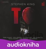 TO (audiokniha) (Stephen King)