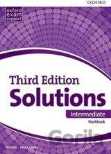 Maturita Solutions - Intermediate - Workbook
