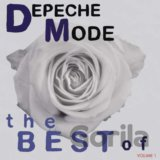 Deep Purple: The Best of Depeche Mode Volume One (3 LP)