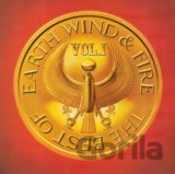 Earth, Wind & Fire: Greatest Hits Vol. 1 (1978) (LP)