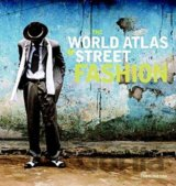 The World Atlas of Street Fashion (Caroline Cox) (Hardcover)