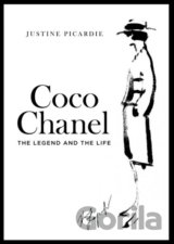 Coco Chanel: The Legend and the Life (Justine Picardie)